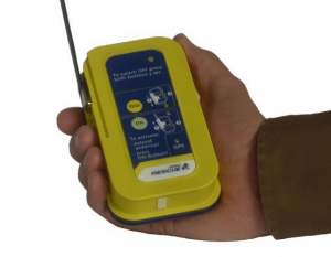 EasyRescue Portable AIS SART