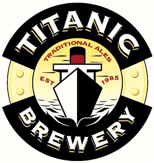 Titanic Brewery on wikipedia