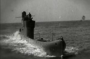 HMS Poseidon