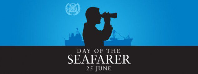 day of the seafarer imo