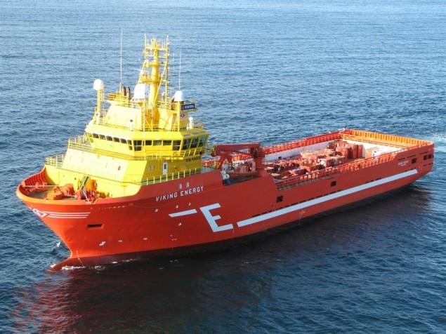 [Video] DNV giới thiệu đoạn phim về hoạt động bunker đối với tàu chạy bằng LNG Viking-Energy-Small-635x476