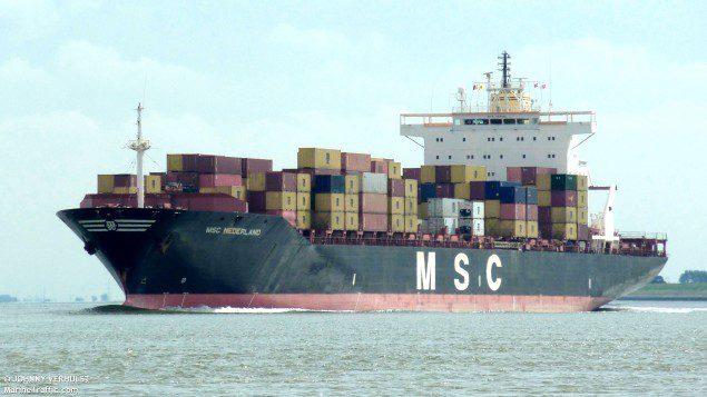 MSC Nederland
